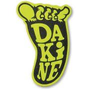 Dakine Shakasquatch Stomp Black / Citron OS