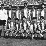 Maillot retro Copa FC Porto 1971/72
