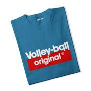 T-shirt fille Volley original
