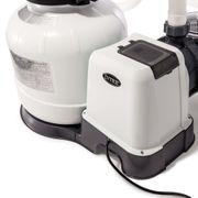 Intex Pompe de filtration à sable Krystal Clear 26648GS