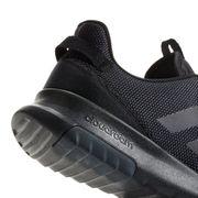 Chaussures adidas neo CF Racer TR noir bleu foncé