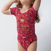 Safari Mayo Parasol Ensemble tee-shirt uv et couche piscine