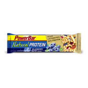 Barre PowerBar Natural Protein 40 g myrtille noix 1 unité