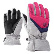 Ziener LORIK glove junior light melange.pop pink