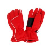 Joris rouge gants jr