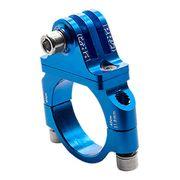 Support de caméra PRO pour guidon bleu