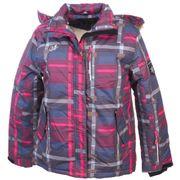Hazel mixty jacket g