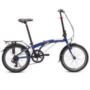 Vélo-Pliant Suv D6