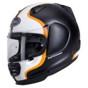 Arai Rebel Herritage White