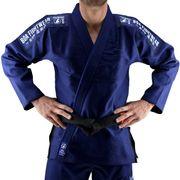Kimono de JJB Boa Treinado 3.0 Bleu marine
