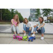 Hudora Skateboard Retro Cruiser - Vert