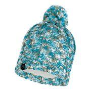 Bonnet Buff Knitted Polar Hat Livy PrimaLoft Aqua bleu pour femme