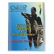 Omer Dvd Fisiologia E Tecnica Inches From Roberto Tiveron