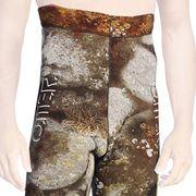 Omer Camu 3d Compressed Pants 7 Mm