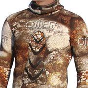 Omer Camu 3d Compressed Jacket 7 Mm