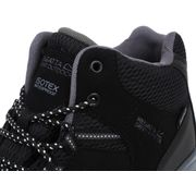 Chaussures marche randonnées Holcombe mid noir
