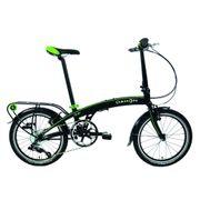 Vélo-Pliant Qix D8