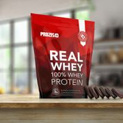 100% Real Whey Protein 400 g - Cookies et Crème