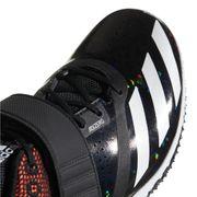 adidas adizero High Jump Track & Field Spike Shoe Black
