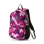 Puma  Academy Backpack Orchid-Camo Aop OSFA