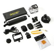 Isaw Edge Diving Pack