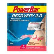 Powerbar Recovery 2.0 saveur framboise (unité)