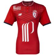 2017-2018 Lille domicile Football Shirt