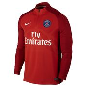 Maillot de football Paris Saint-Germain AeroSwift Strike Drill - 858309-676