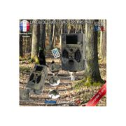 Camera appareil imagede Chasse camo fonction GPRS MMS E-Mail Pour Observation Animaux 12MP garantie