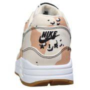 Basket Nike Air Max 1 Premium 875844 - 204  Beige