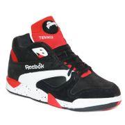 Basket REEBOK Victory PUMP Black red white reedition