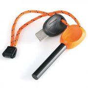 Pierre à feu Firesteel 2.0 Army Light My Fire orange