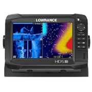 Lowrance Hds-7 Carbon Row No Transducer