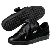 Puma Select Suede Heart Bubble
