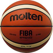 Molten BGL parallèle Pebble Basketball e Tan taille 6 2017