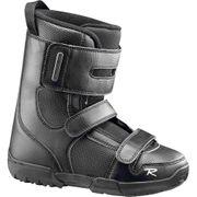 Chaussures De Snowboard Rossignol Crumb Kid Noir