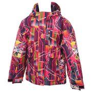 Tazel print rse jacket g