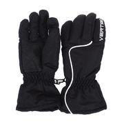 Gants de ski Joris noir gants ski jr
