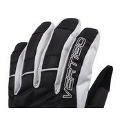 Gants de ski Manson noir gants ski jr