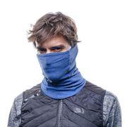 Buff Tech Fleece Neckwarmer R-Nightblue bleu
