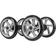 Gorilla Sports - Paire de Roller pour Abdominaux – Core wheels – 2 roues pour abdos pompes