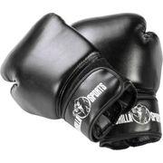 Gorilla Sports - Starter Boxe Pack 6 articles - Sac de frappe - Gants de boxe - Corde à sauter - bandes de maintien