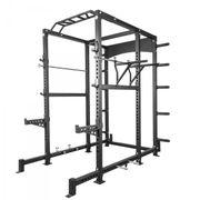 Gorilla Sports - Extrême Power Rack - Cage à Squat