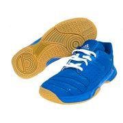 Chaussures handball Court stabil bleu