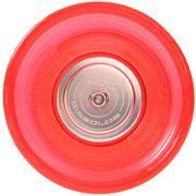 Diabolo triple roulements Cyclone Quartz V2 Rouge