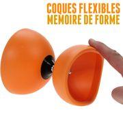 Diabolo Circus Light Orange + Sac de rangement