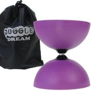 Diabolo Circus Light Violet + Sac de rangement