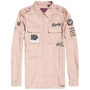 Superdry Emma Military