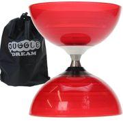 Diabolo Beach Free rouge + sac de rangement