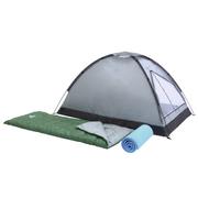 Bestway Ensemble de camping Campak Gris